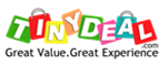 tinydeal.com — Дополнительная скидка 11% на Проекторы + Бесплатная доставка!