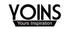 yoins.com – Скидка $25 на заказы на сумму от $169