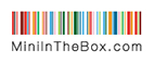 miniinthebox.com – Ежедневные предложения! Скидки 70% и выше!