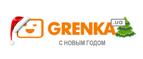 Grenka UA — При покупке копьютерной мыши — скидка 10% на любой понравившийся коврик!