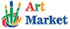 art-market.com.ua — 250 грн в подарок по промокоду!