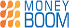 Money Boom logo