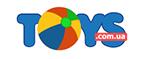 Toys UA — Скидка 8%, на все товары представленные на сайте.