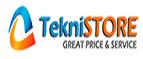teknistore.com — Скидка 10% на игрушки и категорию хобби. Бесплатная доставка..