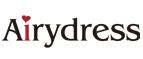 airydress.com — Скидки до 45% на избранные модели из категории Обувь!