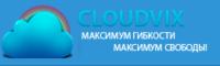 Cloudvix (Клаудвикс) – 3-15% на первый месяц