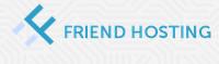 Friendhosting (Френдхостинг) – Промокод 20% на первый месяц использования VDS
