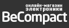 becompact.ru — Клубные скидки до 30% на все!