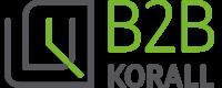 b2b-korall.ua – При покупке трех штампов Trodat клише в подарок
