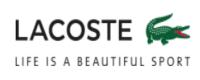 lacoste.ua – Спеціальні пропозиції. Знижки до 50%