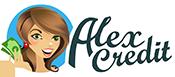 Alexcredit Промокод – Мгновенный кредит от Alex Credit