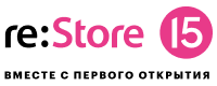 re-store.ru – Вместе волшебнее. Выгода до 5 000 ₽ на iPhone при покупке вместе с AirPods